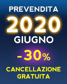 Banner Offerta Caicco Eolie 2020
